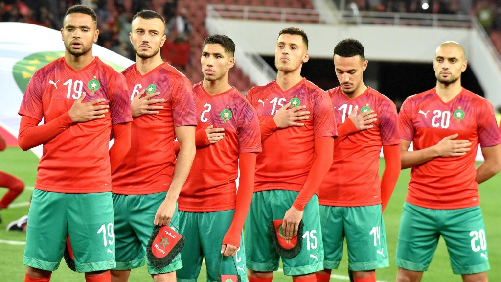 قرعة كأس إفريقيا